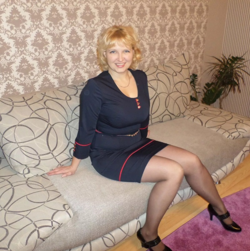 Елена Сергеевна